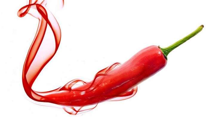 Можно ли умереть съев острый перец?