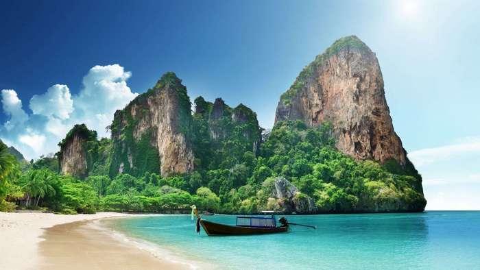 54 факты о Таиланде глазами русского человека