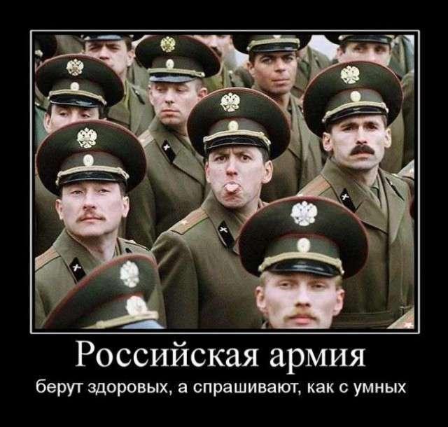 ФЕДЯ И ТЕЛЕФОН. (ОХ УЖ ЭТА АРМИЯ!))