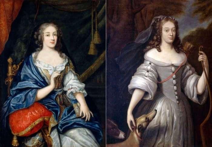 «Дело о ядах» и черные мессы: на какие преступления пошла маркиза де Монтеспан ради любви короля Франции