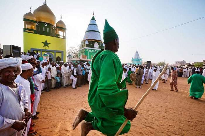 10 самых опасных стран для христиан в 2016 году