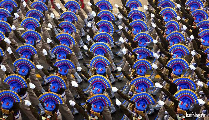Армия Индии