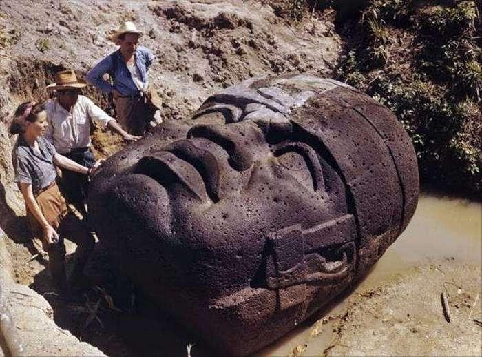 Как археологи определяют возраст находок?