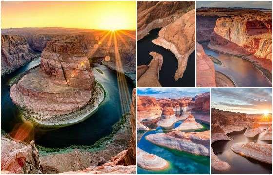 13 каньонов, пейзажи которых заставляют затаить дыхание
