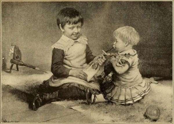 Тайные убийцы младенцев викторианской эпохи