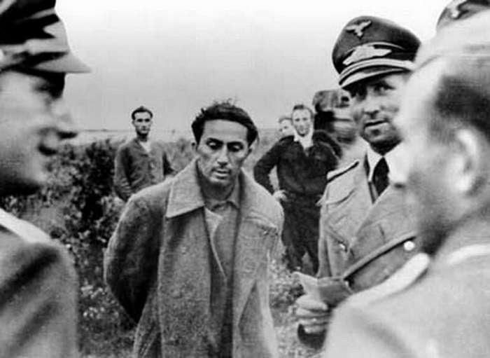 Как погиб сын Сталина