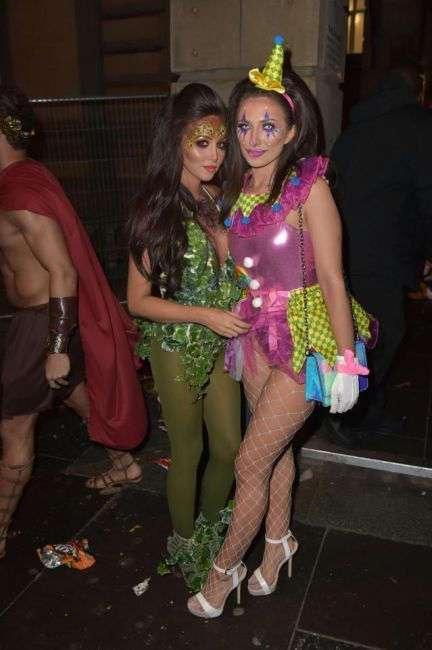Хэллоуин по-британски