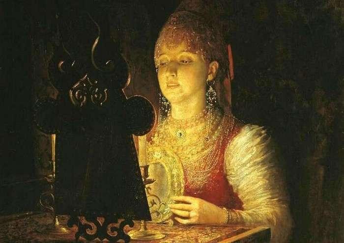 Мистика зеркал - тайны, поверья и загадки зеркального мира