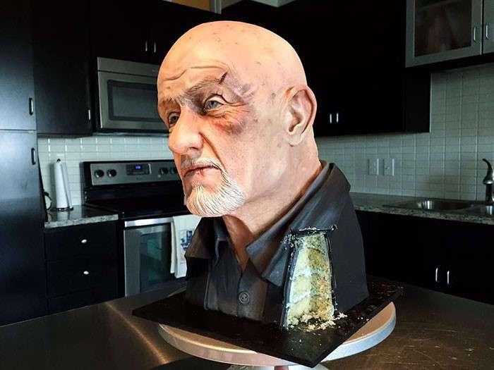 Есть или не есть ... такие торты