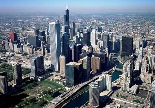 Самые чистые города в мире
