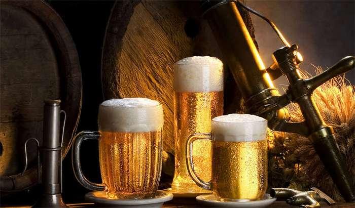 10 невероятных вещей, которые можно сделать с пивом