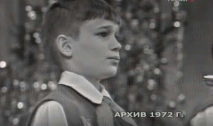 Сергей Парамонов: трагическая судьба советского Робертино Лоретти