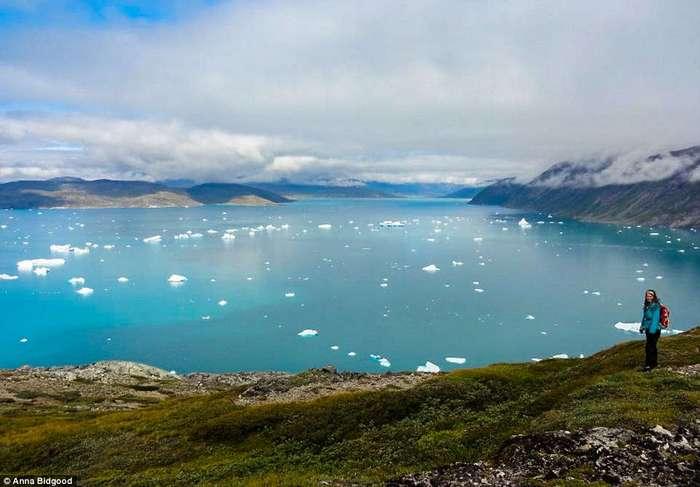 Геолог: профессия, позволяющая работать в самых живописных уголках Земли