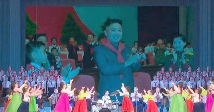16 невероятных фактов о Северной Корее
