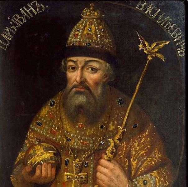 КАК РУССКИЙ ЦАРЬ ИВАН ГРОЗНЫЙ ЧУТЬ МОНАРХОМ АНГЛИИ НЕ СТАЛ