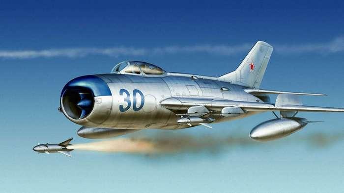 Как простой советский капитан положил конец вторжениям американских самолётов-разведчиков