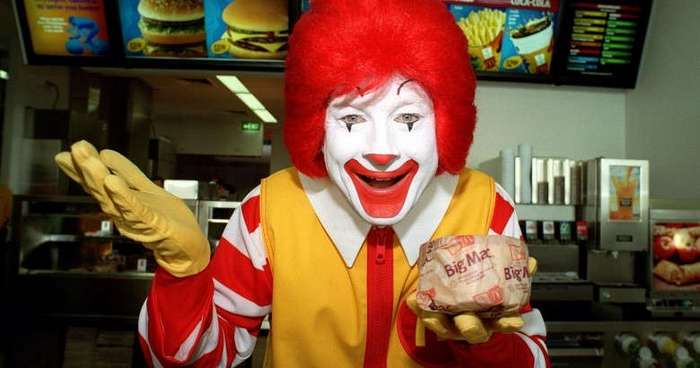 15 причин, почему не стоит есть в Макдоналдсе