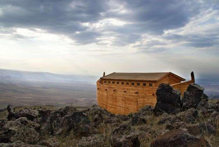 10 ИНТРИГУЮЩИХ ДОКАЗАТЕЛЬСТВ ТОГО, ЧТО БИБЛЕЙСКИЕ ИСТОРИИ ИМЕЛИ ПОД СОБОЙ РЕАЛЬНЫЕ ОСНОВАНИЯ