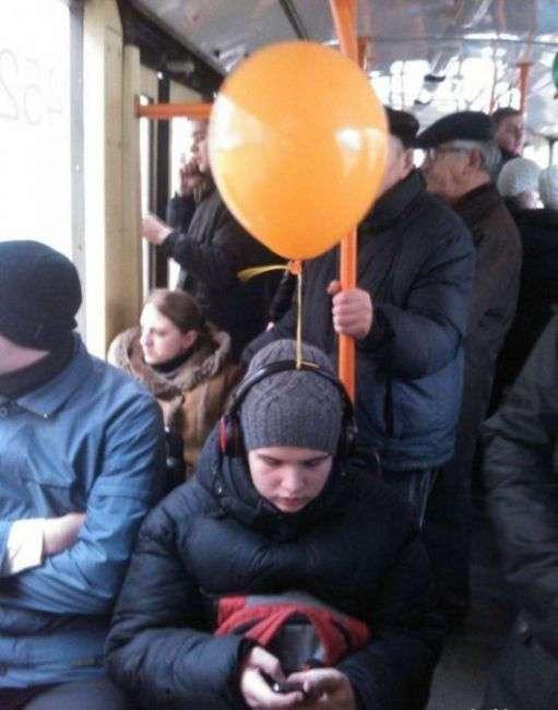 Креатив по-белорусски