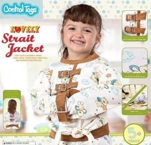 Современные детские товары, которые могут нарушить психику вашего ребенка