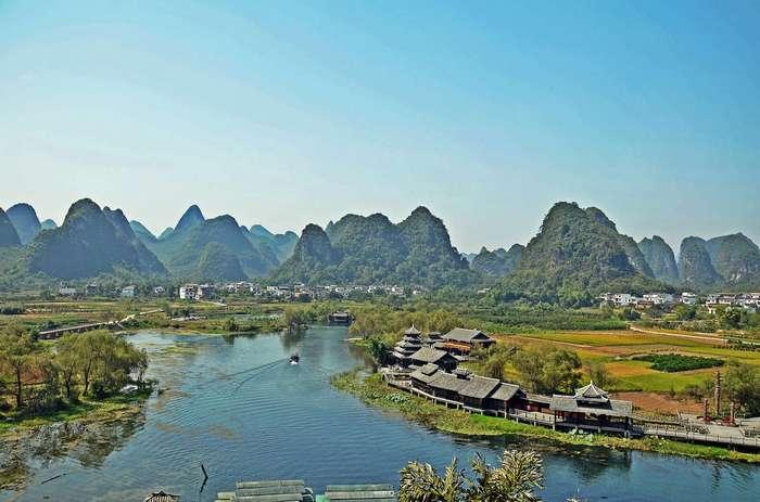 Скрытые сокровища Китая: семь деревень, которые стоит знать