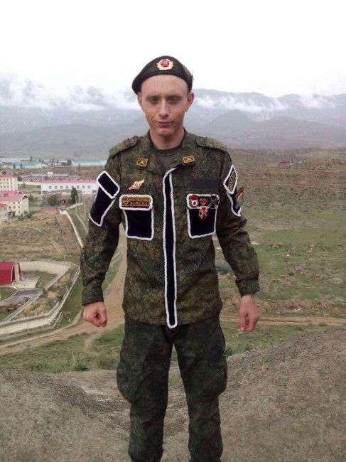 Солдат шьет - служба идет. Есть такие дикие войска - мотошвейные