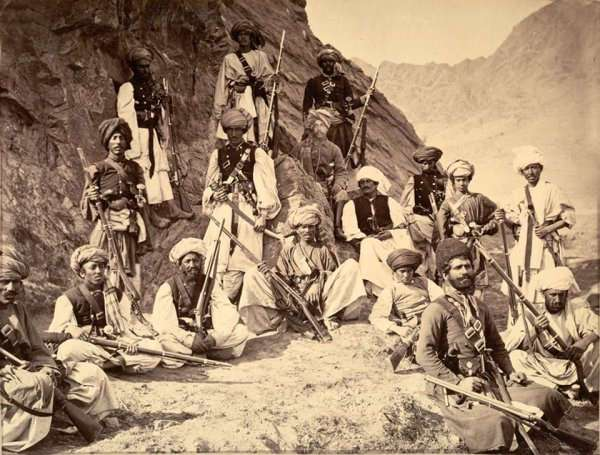 Секретная война СССР в Афганистане