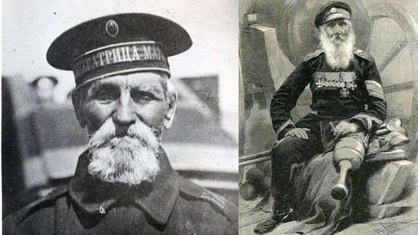 Василий Кочетков: сто лет на военной службе