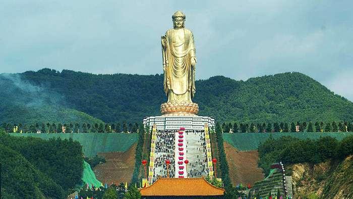 Семь чудес света против современных монументов
