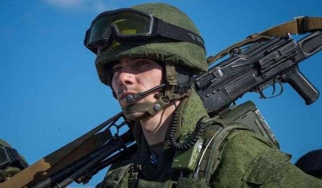 Чем ответит Россия в случае нападения на свои границы?