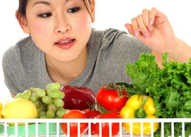 Восемь типичных ошибок, если вы сидите на диете