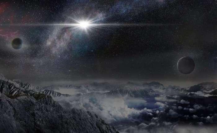 Таинственные сигналы из космоса, которые ставят ученых в тупик