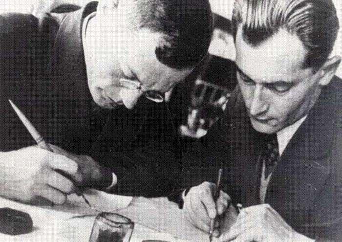 Великий комбинатор: кто был прототипом Остапа Бендера
