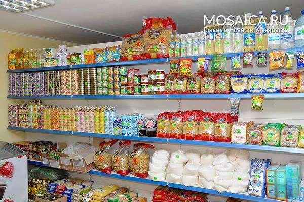 Светофор: российские продукты поделят на опасные, полезные и не очень