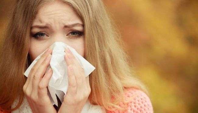 Шесть фактов, которые нужно знать об осенней простуде
