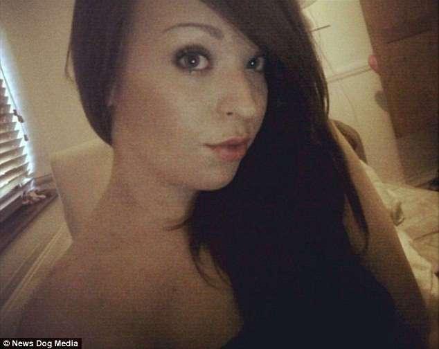 24-летняя женщина потратила на пластические операции более 33 тысячи долларов ради тела своей мечты