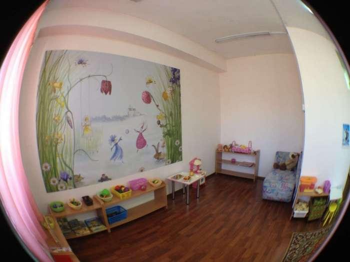 В Новосибирске открыли первый детский сад для взрослых
