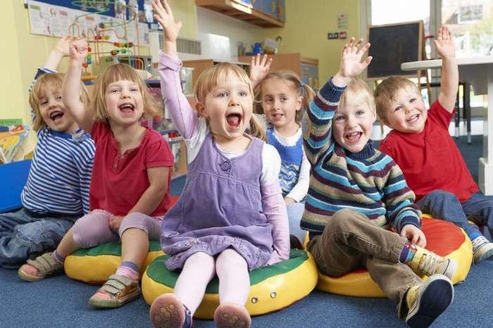 Удивительные факты о детях