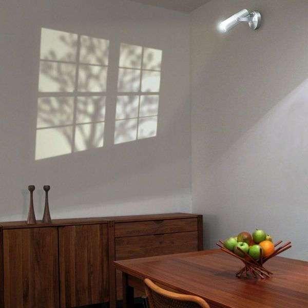 Лампа-проектор REVEAL от Адама Франка