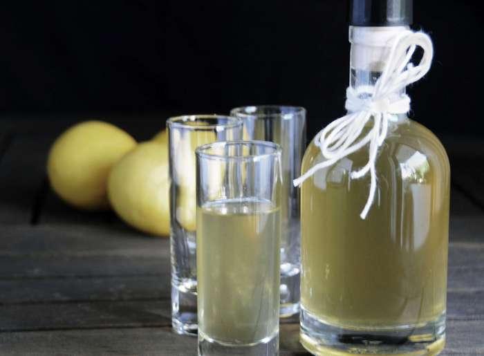 Лимонная брага - рецепты приготовления браги 57