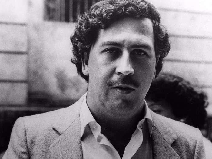Жизнь кокаинового короля: 15 интересных фактов о Пабло Эскобаре