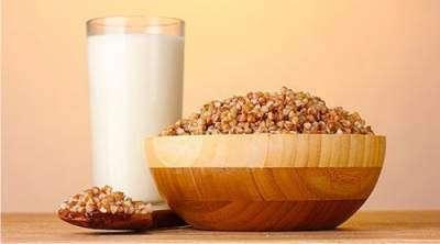 Худеем быстро: кефирно-гречневая диета — 5 кг за неделю