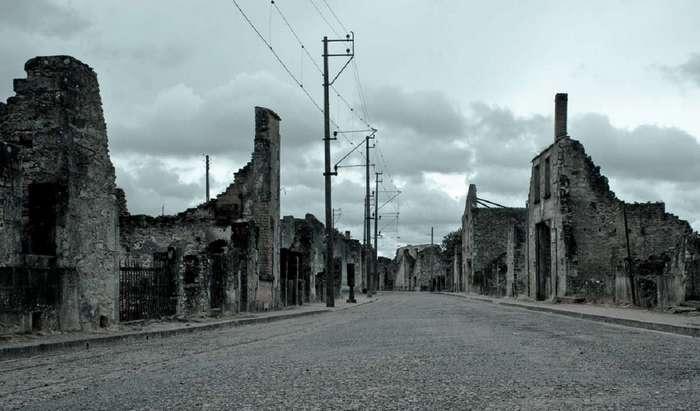 Города-призраки: американская история ужасов