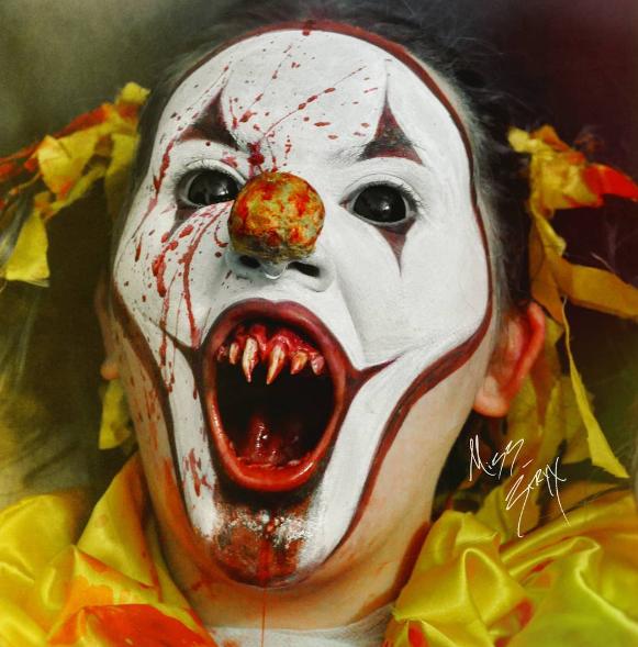 18 ужасающих клоунов, которые лишат вас сна