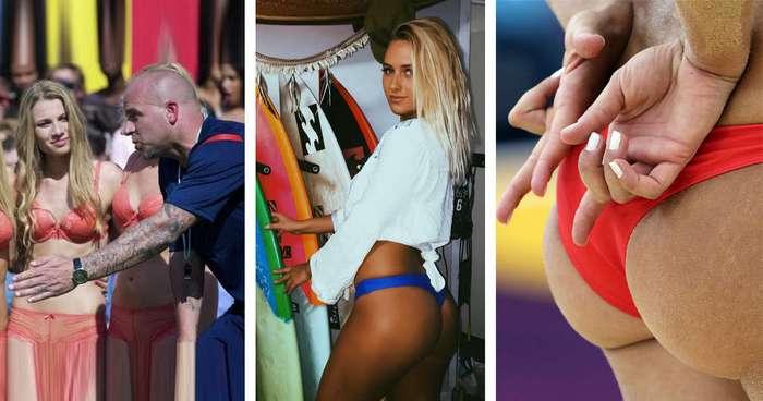 Ночной кошмар ревнивых жен: вот зачем мужики подключают спортивные каналы