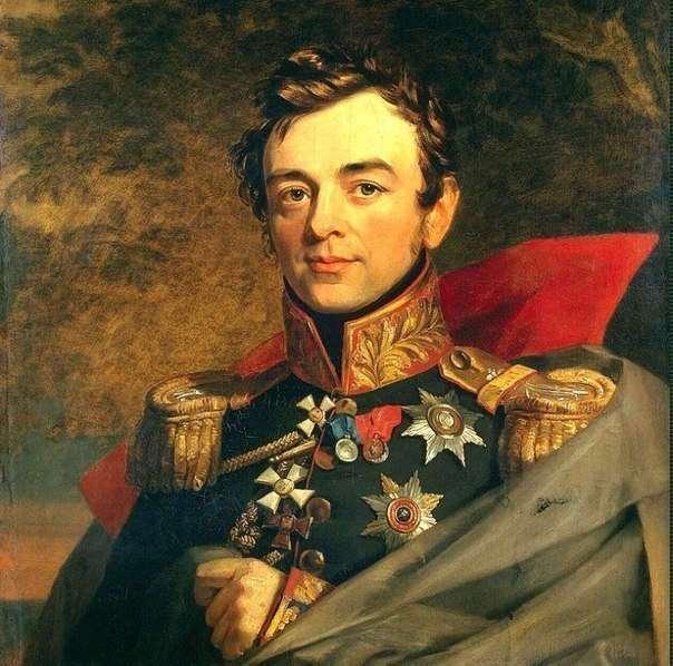 Иван Паскевич. Полководец, не проигравший ни одного сражения