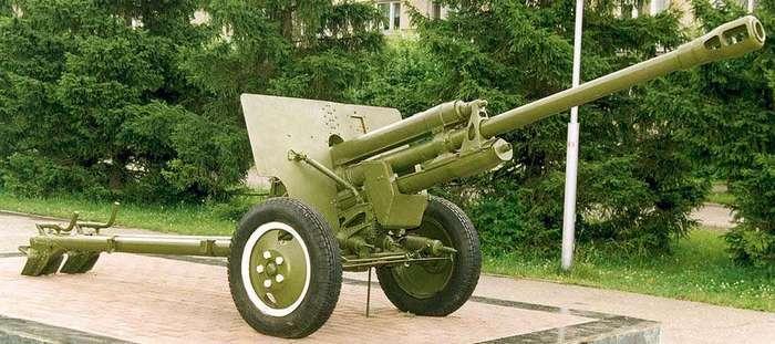 Пушка Победы