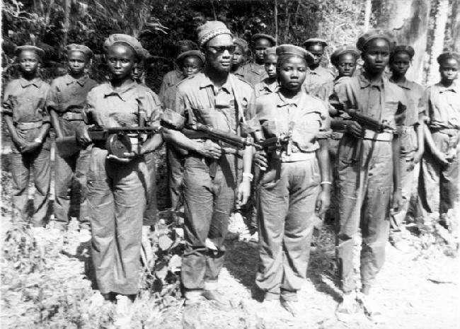 «Португальский Вьетнам». Как с помощью СССР Гвинея-Бисау добилась независимости