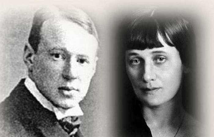 Анна Ахматова и Борис Анреп: семь дней любви и вечная разлука…