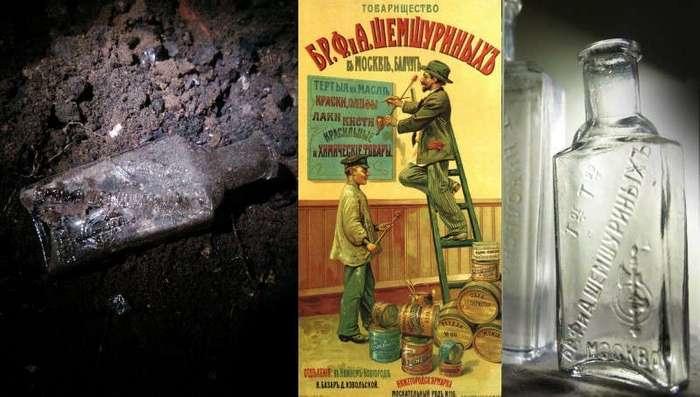 Подземные клады Москвы или как найти сокровище во время благоустройства улиц